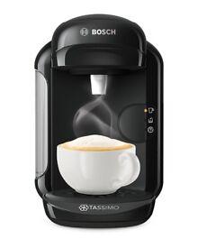 Coffee machine Bosch Tassimo Vivy TAS1402GB Multi Beverage Machine