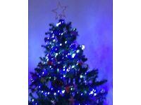 5' Snowdon Pine Artificial Christmas Tree