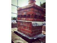 TS Masonry & Building