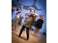 Noodle Performance Arts Cheshire - Kid friendly classes at parent friendly prices!
