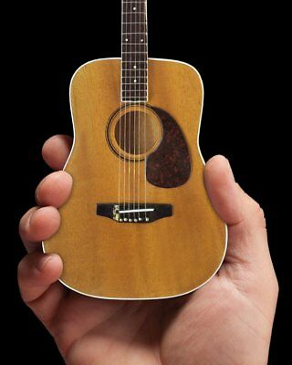 "Ukulele Guitar handmade collectible miniature hanging ornament 4/"""