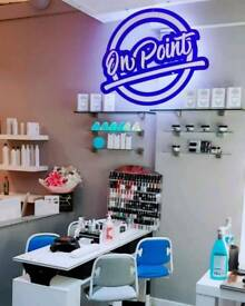 Make Up Stations for rent