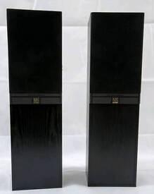 Mordaunt Short MS25i floorstanding speakers