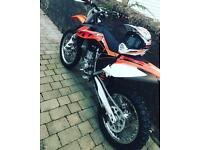 Ready to race ktm 450 2014