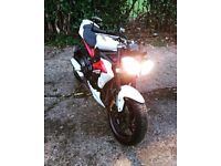 Street Triple R ABS - EXTRAS - EXCELLENT CONDITION
