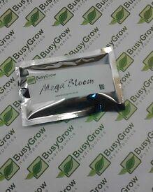 MegaBloom - Bud/Flowering/Boost enhancer PK booster VERY powerful 1Gram per 1 Gallon