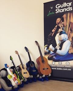 Home Business Guitar Stand Distribution Banora Point Tweed Heads Area Preview
