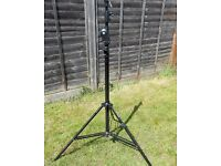 Photographic Manfrotto 420B Combi Boom Stand for studio heads Southampton