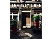 Full Time Festival Staff Required Busy City Centre Restaurant & Bar