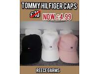 Tommy Hilfiger , dsquared dsq2 , balenciaga cap hat snapback