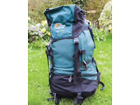 Lowe Alpine rucksack