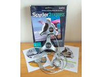 ColorVision Spyder 2 express monitor calibration tool