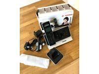 Landline - Cordless Home Phones x2 with answer machine