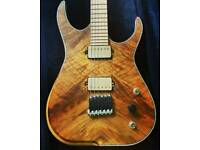 Skervesen Raptor (limited edition).