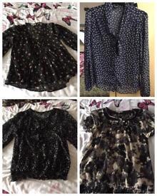 Bundle of clothes size 10/12