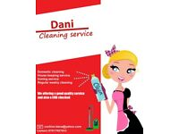 Dani Cleaning Service