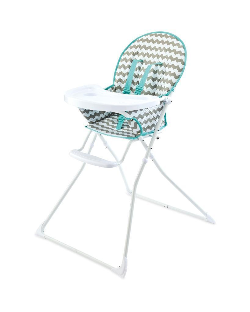 Mamia Chevron Highchair In Swansea Gumtree