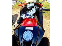 Aprilia rs4125cc 11plate