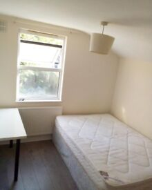 Tired of long commutes to work? Bright double bedroom 20 mins door to Canary Wharf. Perfect for pros
