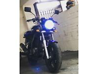 Hyosung GT125 Comet ***PRICE DROP***