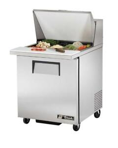 Victory VUR-3-BT - Big Top Sandwich Prep Table