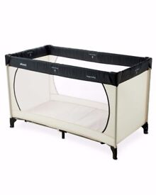 Hauck Dream N Play Travel Cot *NEW*