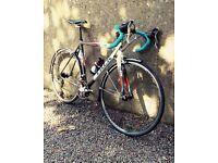 Trek racing bike / gents