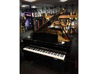 Yamaha C5A Grand Piano