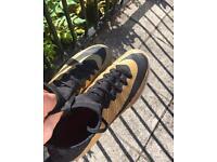 Nike MercurialX Proximo Football Sock Boots