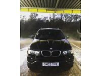 BMW X5 SPORT 3LITRE MANUAL CHEAP !!! ❗️❗️