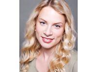 Singing Lessons (Kamilla Dunstan- BMus (Hons), MMus in Perf, AdvArtDip in Opera) (DBS Checked)