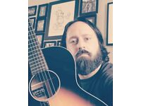 Female singer songwriter wanted for acoustic Americana country gothic folk duo