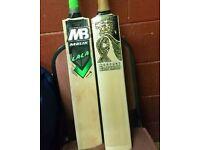 Pro Cricket bats