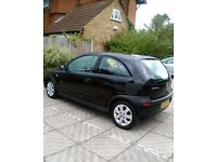 VAUXHALL CORSA 1.2 SXI AUTOMATIC LOW MILEAGE SERVICE HISTORY DRIVE VERY WELL. £895
