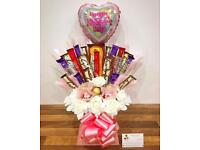 Mothers Day Gifts Chocolate Bouquets