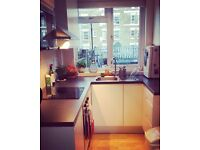 Cosy double room in Bethnal Green