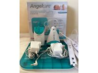 Angelcare Ac601 movement sensor and baby monitor