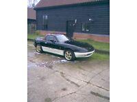 Mazda MX-5 elan tribute Mk1 1997