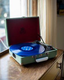 GPO Retro Record Player