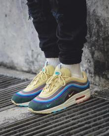 Nike x Sean Wotherspoon Air Max 97/1 Brand New in Box Deadstock UK11