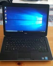 Dell latitude i5 4th gen 2.6ghz