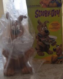 Scooby doo candy holder new