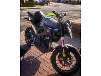 Yamaha MT 125cc 2016 - Excellent condition