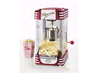 Nostalgia Electrics Retro Series Kettle Popcorn Maker