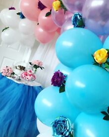 Beautiful Birthday party decoration and great new offers