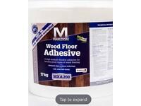 MXA200 Marldon woodfloor adhesive