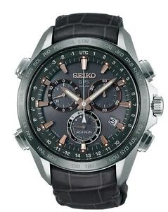 NEW SEIKO ASTRON SBXB023 SSE023 GPS SATELLITE RADIO SOLAR (  3  ) YEAR WARRANTY SEIKO AUTHORIZED DEALER MADE IN JAPAN