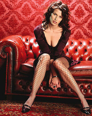 Bridget Moynahan 8X10 Photo Picture Pic Hot Cleavage Sexy Legs 1