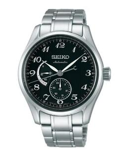 Seiko Presage Automatic Power Reserve Japan Made SPB043 (  3  )  YEAR WARRANTY AUTHORIZED DEALER