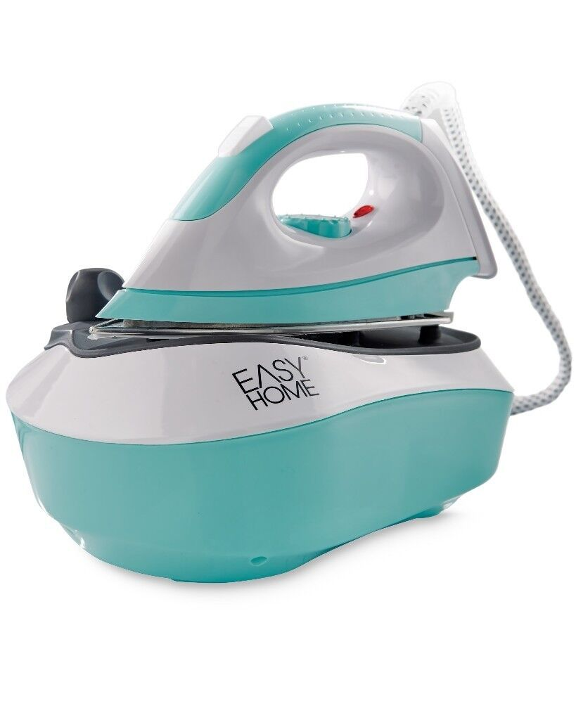Steam Generator Iron - used once, unwanted gift | in Droitwich ...